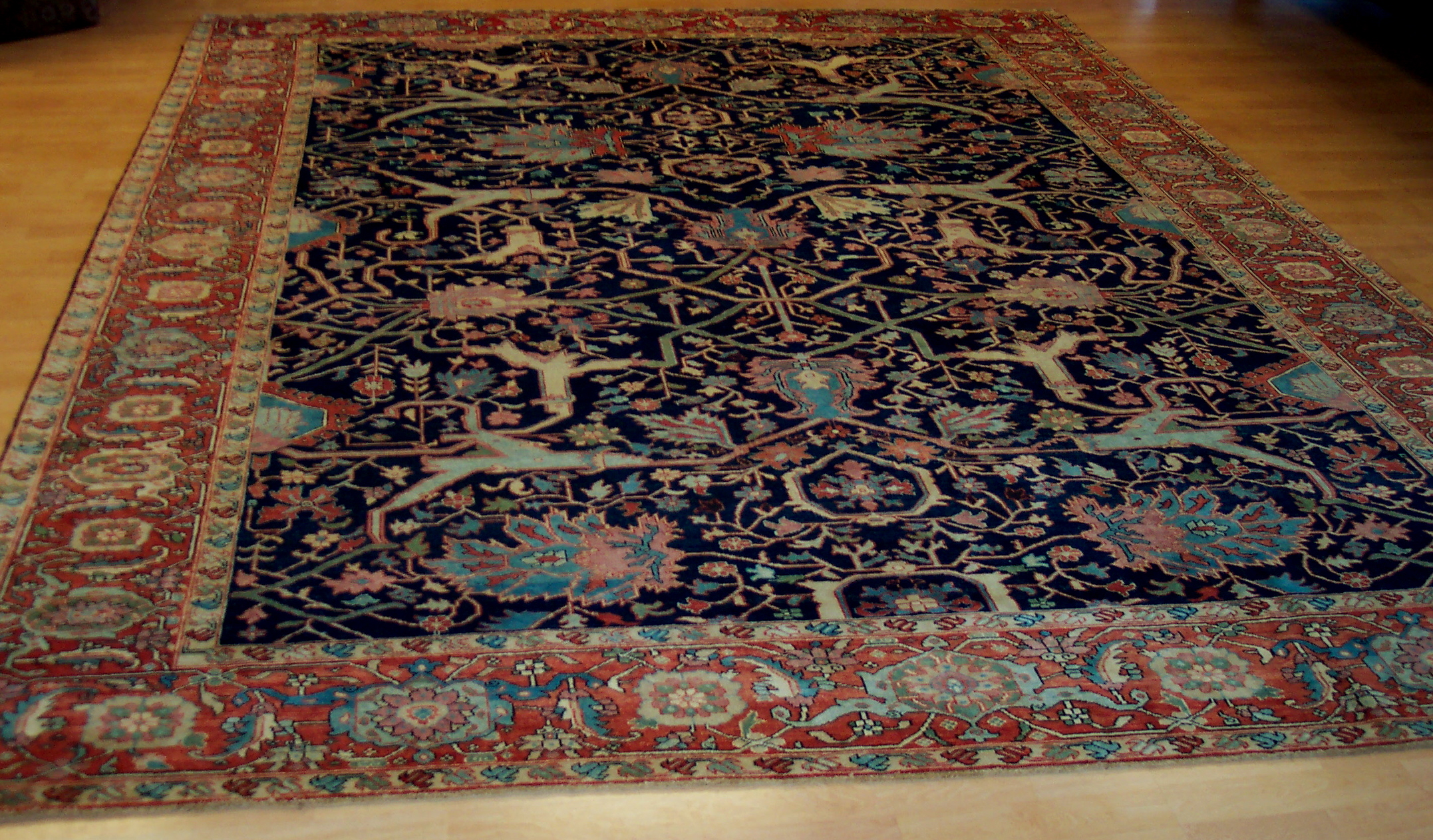 Reproduction Oriental Rugs Area Rug Ideas